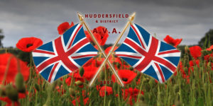 Huddersfield Veterans Remembrance Day